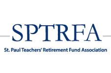 SPTRFA logo